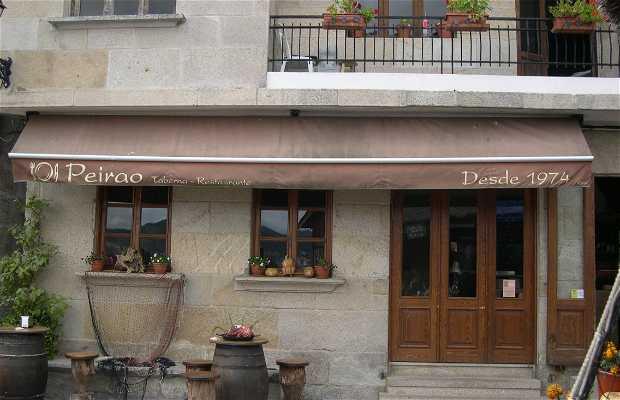 O Peirao Restaurant