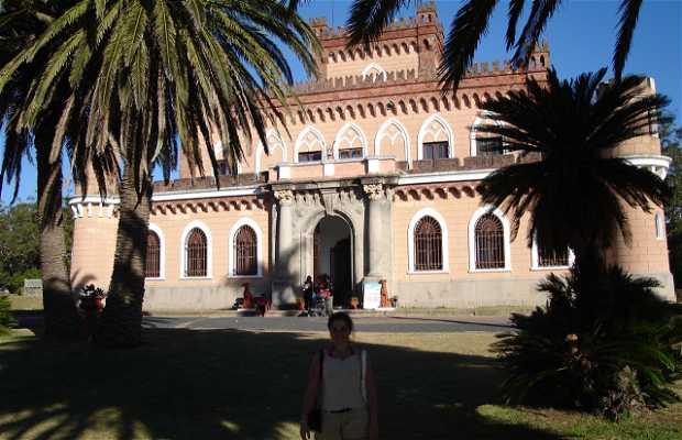 Le château de Piria