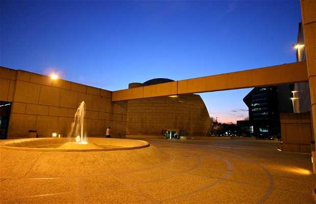 Cultural Centre Tijuana