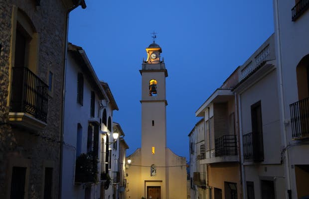 Iglesia de San Vicente Ferrer