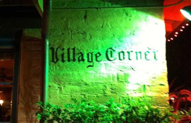 Village Corner Mediterranean Bistro