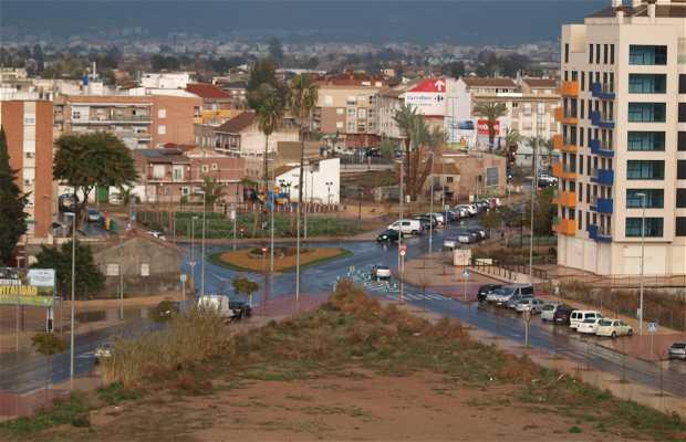 Barrio Santiago el mayor