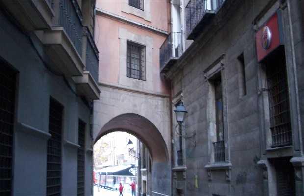 Calle de la Trapería