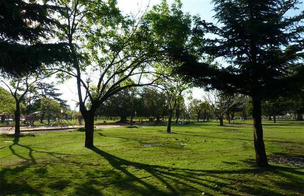 El Parque Thays