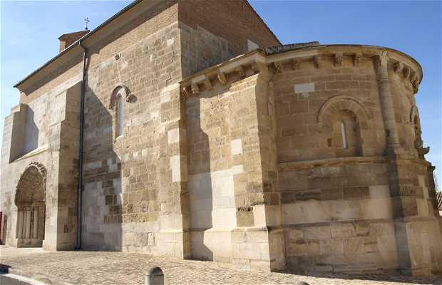 Iglesia San Juan de Jerusalén