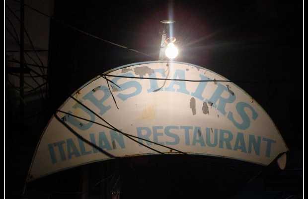 Upstairs Italian Restaurant