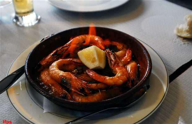 JOTTA 13 Restaurant
