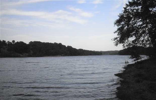 Lac de la Roucarié