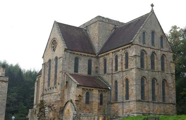 Priorato de Brinkburn
