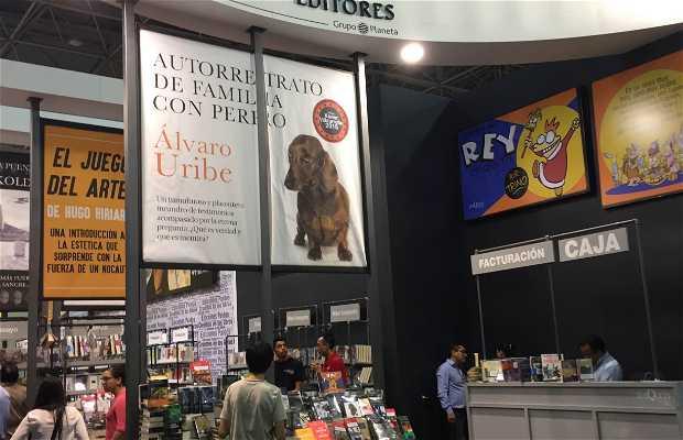 Feria Internacional del Libro Monterrey