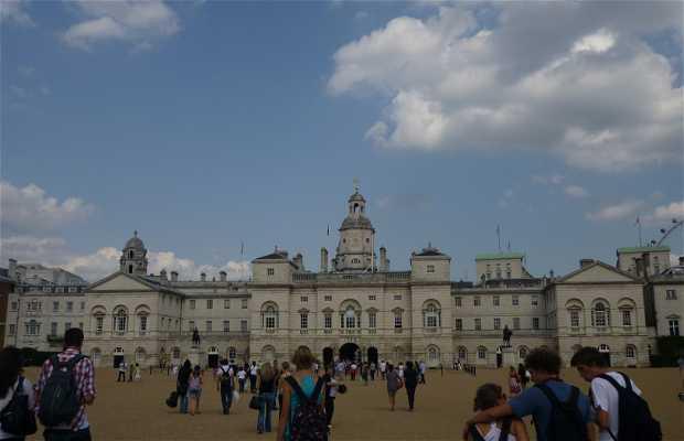 Palacio de Whitehall