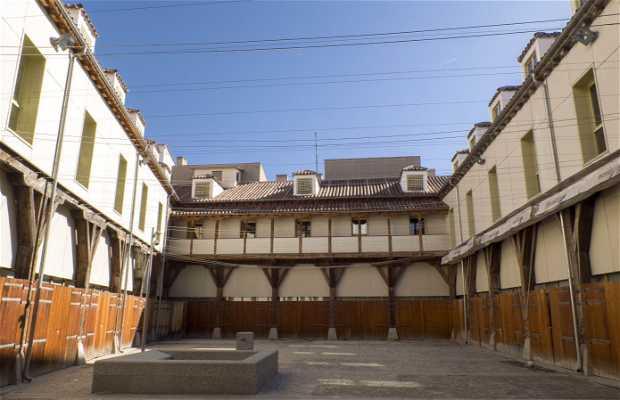 Centro Cultural La Corrala - Museo de Artes y Tradiciones Populares