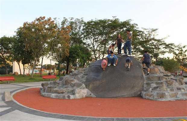 Piedra Lisa Park