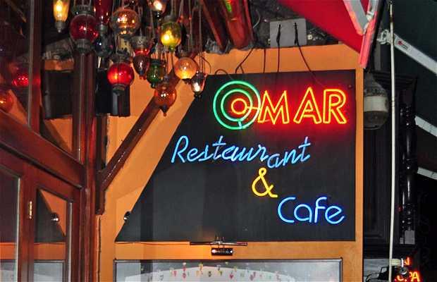 Restaurante Omar