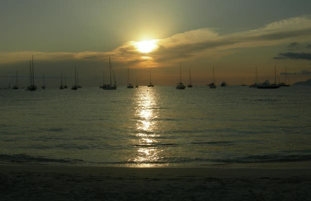 Praia de Es Cavall d'En Borras