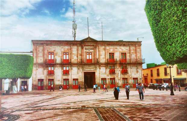 Jardín Guerrero