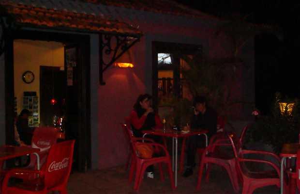 Café-Bar Pedro