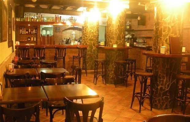 Bar de Tapas en igualada