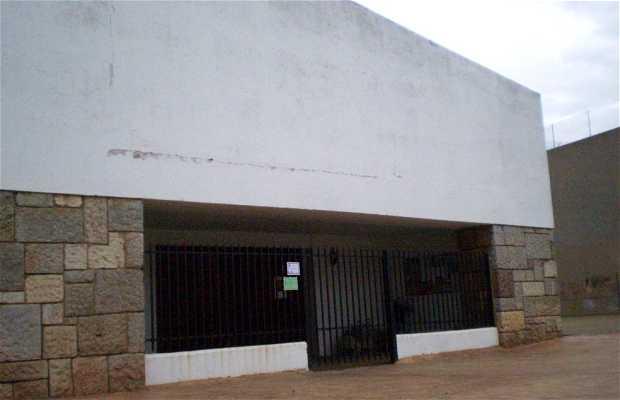 El Humilladero Hermitage