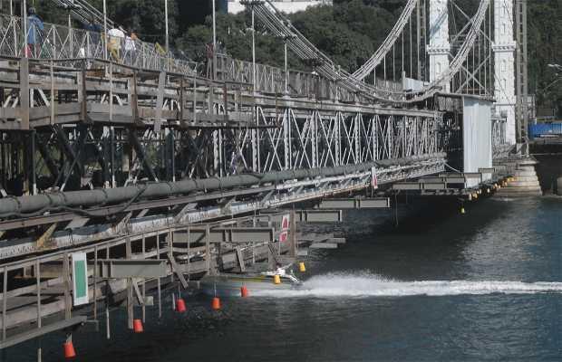 Puente de São Vicente