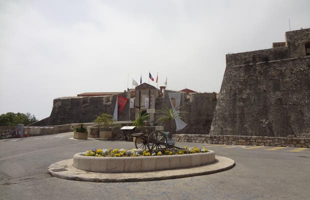 La citadelle Villefranche