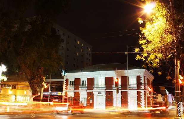 Edificio Consistorial de Copiapó, Casa de la Cultura.