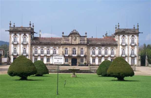 Palacio de Brejoeira