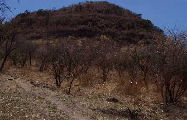 Cerro Sagrado de Caxcanes