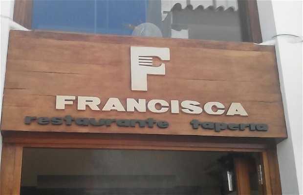 Restaurante Taperia Francisca