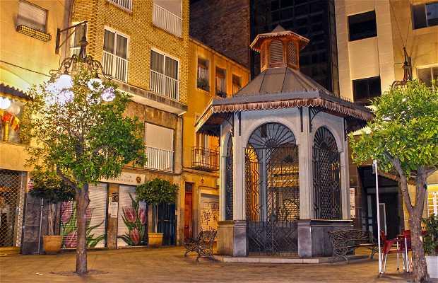 Calle El Salvador