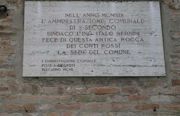Rocca di San Secondo