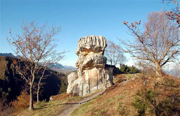 Idol of Peña tu