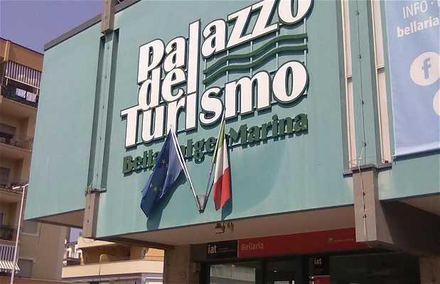Palazzo del Turismo