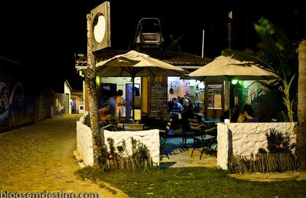 Restaurante Tuk Tuk