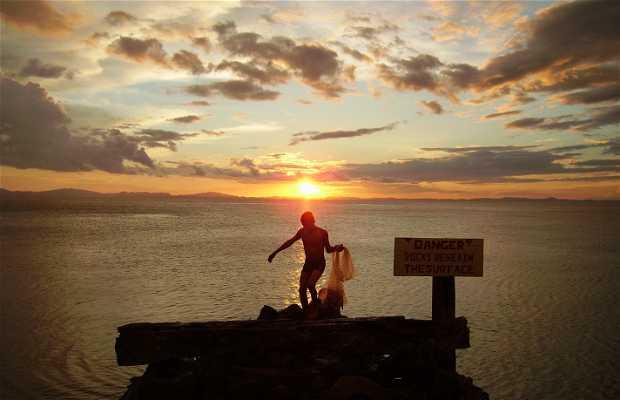 Ilha de Ometepe