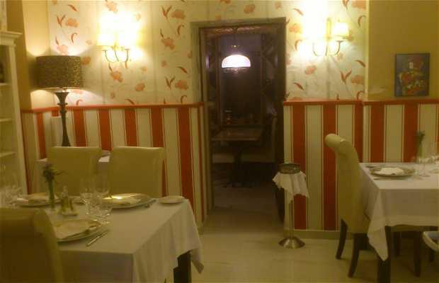 Restaurante Casa José