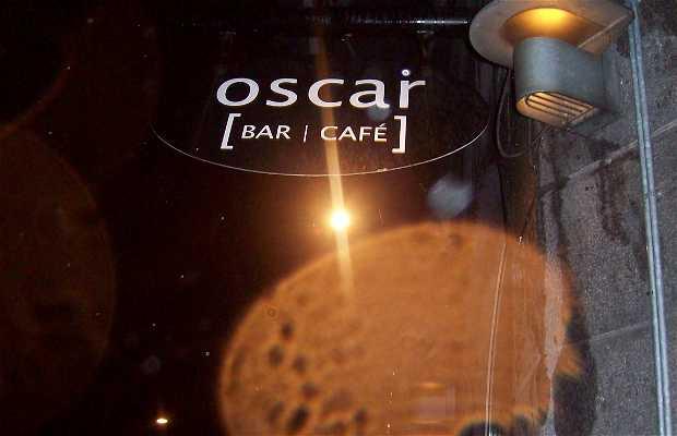 Oscar bar-cafe