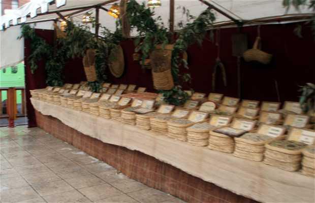 II Feria Artesana y de Agroalimentación de Semana Santa
