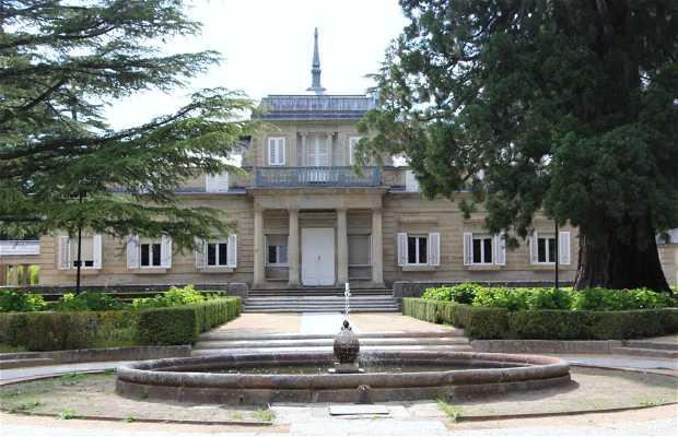 casita del principe