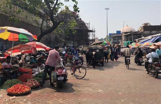 Laxmi Bazar