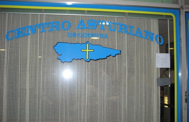 Centro Asturiano de Genebra
