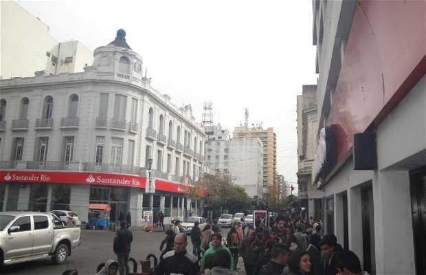 Centro Comercial Calle 8