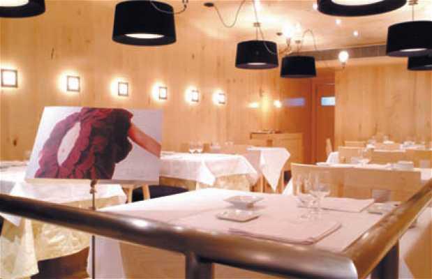Restaurante Bole