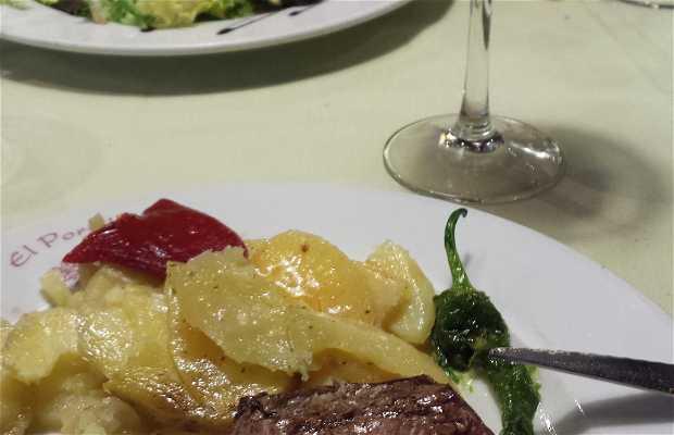 Restaurante el Portillón