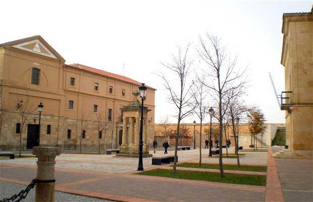 Plaza de Herrasti