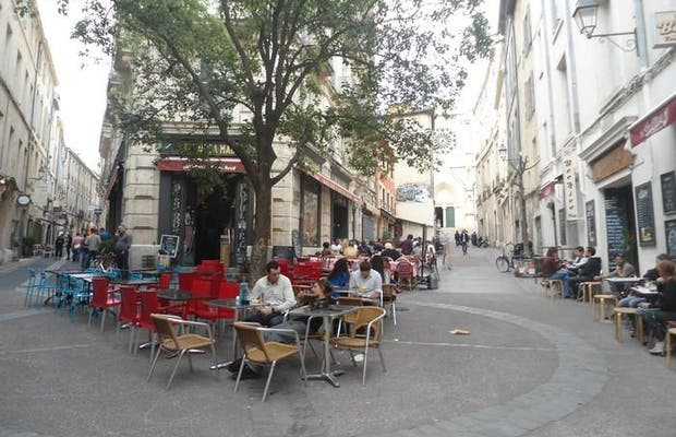 Café de la mairie