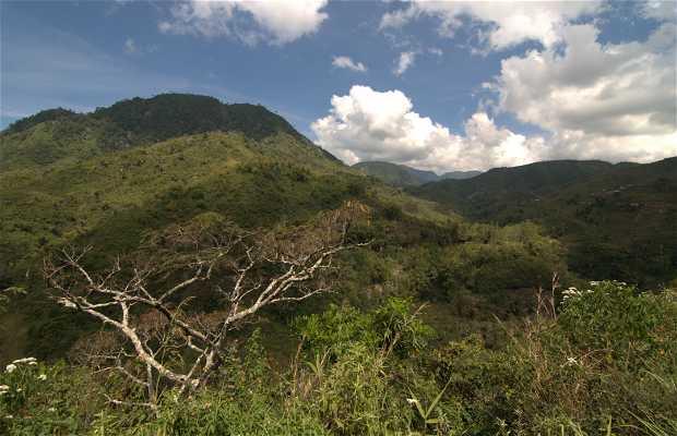 Volcán Rankan