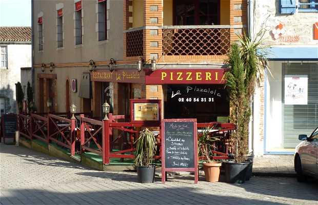 Restaurante La Pizzaïola