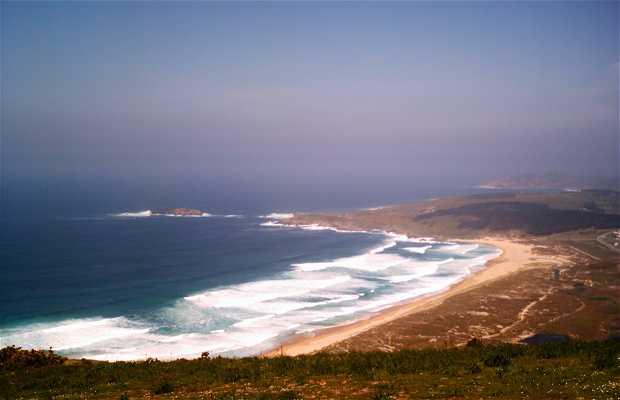 Playa de Doninos