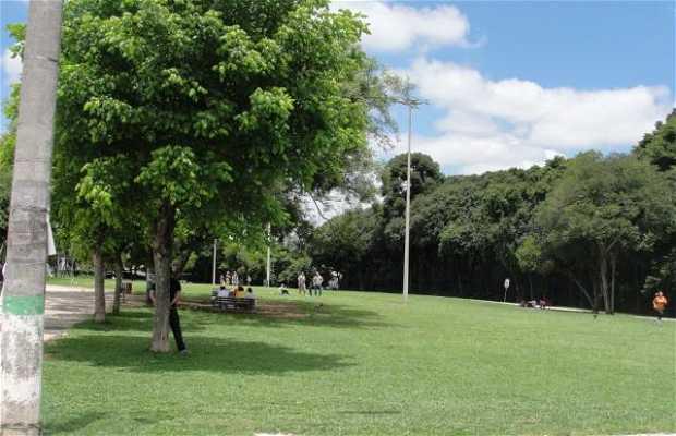 Parque Parcão Curitiba